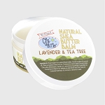 CJ's BUTTer® 160ml Pot: Lavender & Tea Tree