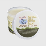 CJ's BUTTer® 325ml Tub: Lavender and Tea Tree