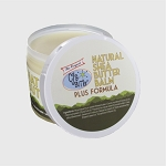CJ's BUTTer® 325ml Tub: PLUS Formula
